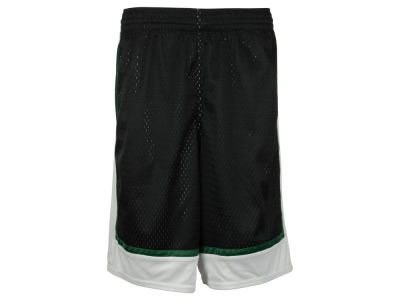 Boston Celtics adidas NBA Men's Originals Mesh Shorts