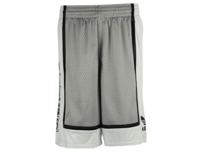Brooklyn Nets adidas NBA Men's Originals Mesh Shorts