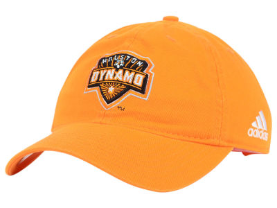 Houston Dynamo adidas MLS Basic Slouch Cap