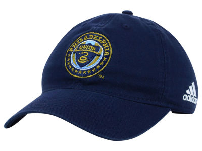 Philadelphia Union adidas MLS Basic Slouch Cap