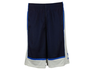 Oklahoma City Thunder adidas NBA Men's Originals Mesh Shorts