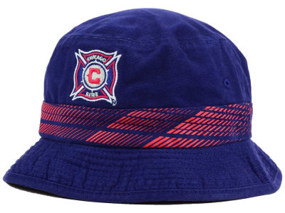 Chicago Fire adidas MLS 2015 Evolution Bucket