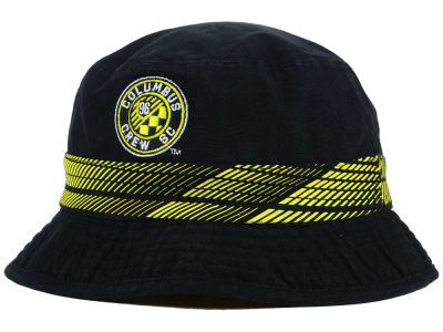 Columbus Crew SC adidas MLS 2015 Evolution Bucket