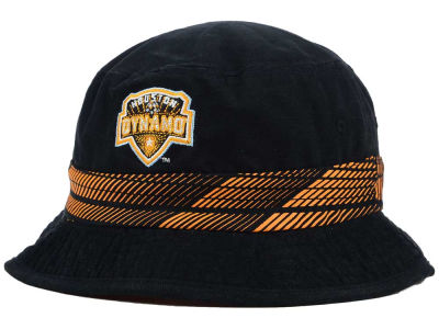 Houston Dynamo adidas MLS 2015 Evolution Bucket