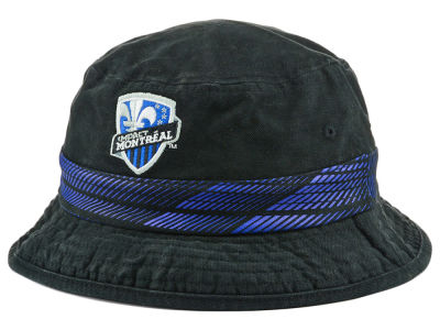 Montreal Impact adidas MLS 2015 Evolution Bucket
