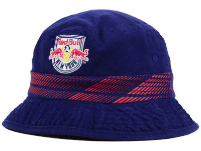 New York Red Bulls adidas MLS 2015 Evolution Bucket