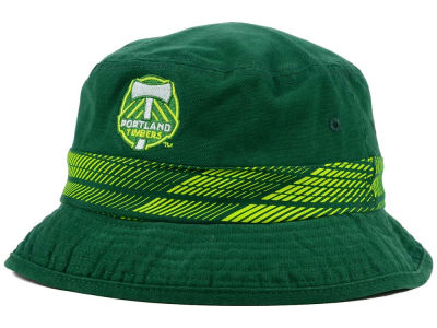 Portland Timbers adidas MLS 2015 Evolution Bucket
