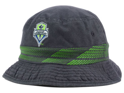 Seattle Sounders FC adidas MLS 2015 Evolution Bucket