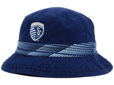 Sporting Kansas City adidas MLS 2015 Evolution Bucket