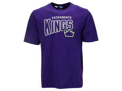Sacramento Kings adidas NBA Men's Traditional Fade T-Shirt
