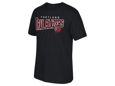 Portland Trail Blazers adidas NBA Men's Traditional Fade T-Shirt