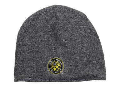 Columbus Crew SC adidas MLS 2015 Team Beanie Knit