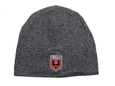 DC United adidas MLS 2015 Team Beanie Knit