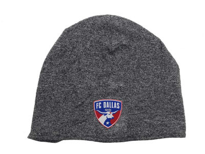 FC Dallas adidas MLS 2015 Team Beanie Knit