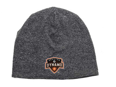 Houston Dynamo adidas MLS 2015 Team Beanie Knit