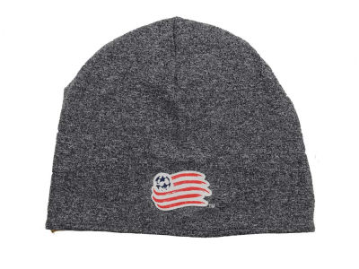 New England Revolution adidas MLS 2015 Team Beanie Knit