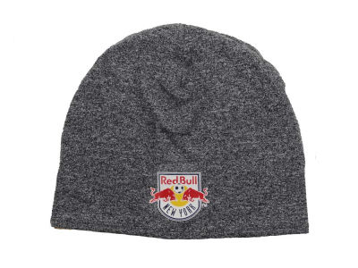 New York Red Bulls adidas MLS 2015 Team Beanie Knit