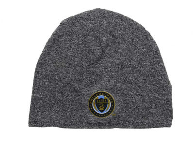 Philadelphia Union adidas MLS 2015 Team Beanie Knit