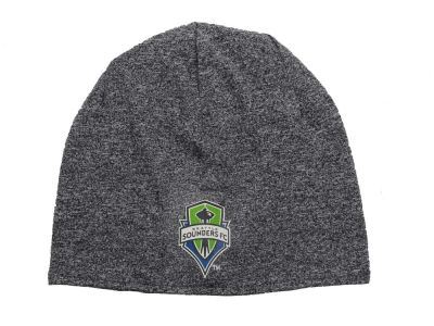 Seattle Sounders FC adidas MLS 2015 Team Beanie Knit