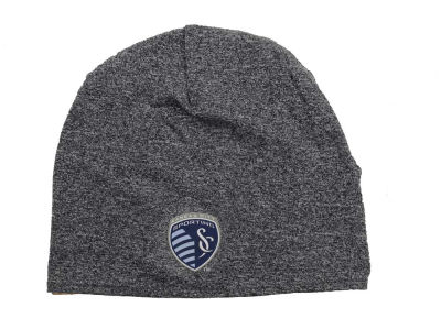 Sporting Kansas City adidas MLS 2015 Team Beanie Knit