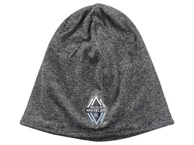 Vancouver Whitecaps FC adidas MLS 2015 Team Beanie Knit