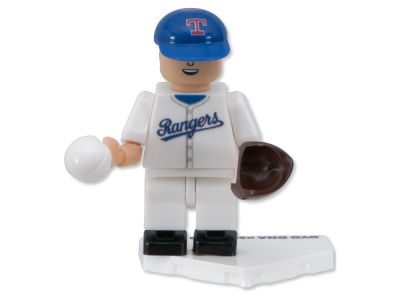 Texas Rangers MLB 2 for $20 OYO Figure Generation 2