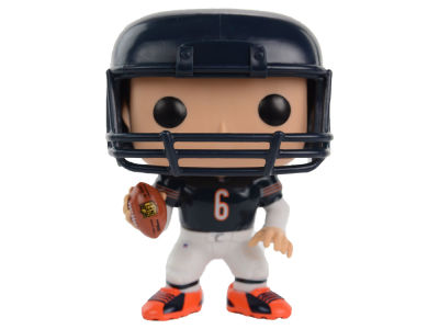 Chicago Bears Jay Cutler POP! Vinyl Figure Wave 1