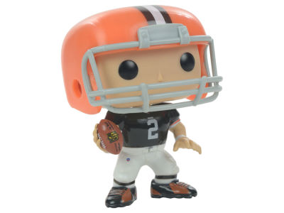 Cleveland Browns Johnny Manziel POP! Vinyl Figure Wave 1