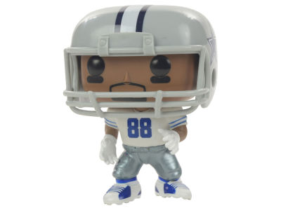 Dallas Cowboys Dez Bryant POP! Vinyl Figure Wave 1