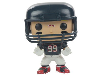 Houston Texans J. J. Watt POP! Vinyl Figure Wave 1