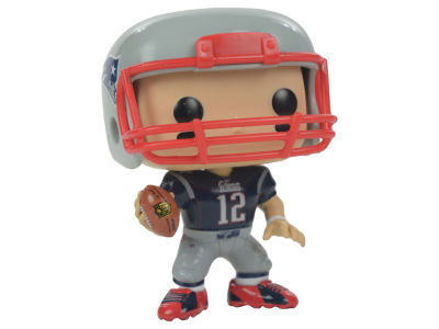 New England Patriots Tom Brady POP! Vinyl Figure Wave 1