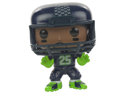 Seattle Seahawks Richard Sherman POP! Vinyl Figure Wave 1