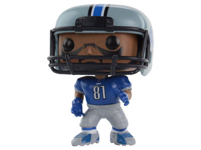 Detroit Lions Calvin Johnson POP! Vinyl Figure Wave 1