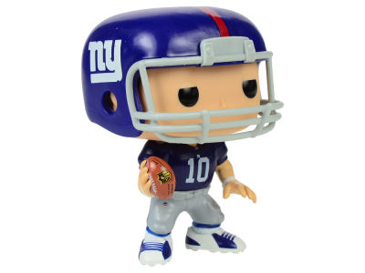 New York Giants Eli Manning POP! Vinyl Figure Wave 1