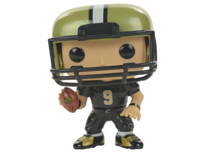 New Orleans Saints Drew Brees POP! Vinyl Figure Wave 1