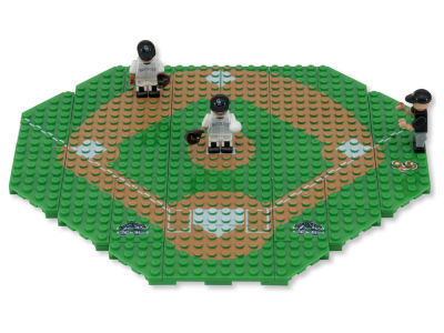 Colorado Rockies MLB OYO Team Infield Set