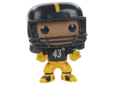 Pittsburgh Steelers Troy Polamalu POP! Vinyl Figure Wave 1