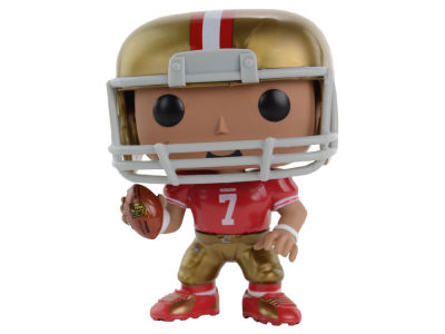 San Francisco 49ers Colin Kaepernick POP! Vinyl Figure Wave 1