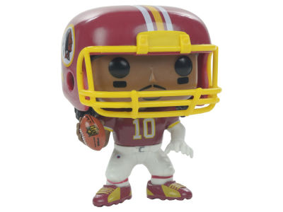 Washington Redskins Robert Griffin III POP! Vinyl Figure Wave 1