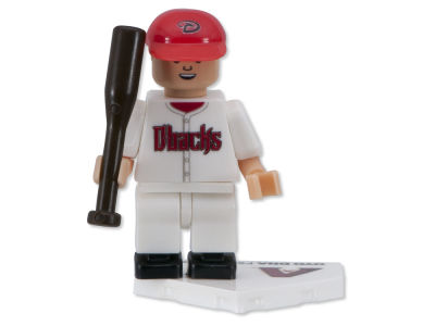 Arizona Diamondbacks Paul Goldschmidt OYO Figure Generation 3