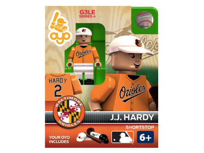 Baltimore Orioles MLB 2 for $20 MLB Player Figure