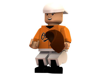 Baltimore Orioles MLB 2 for $20 OYO OYO Figure Generation 3