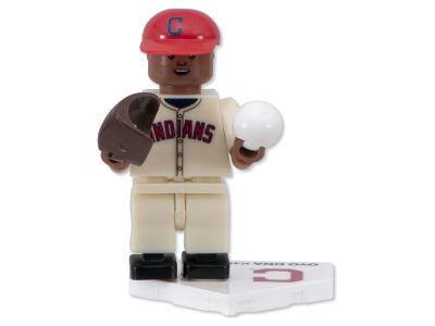 Cleveland Indians Michael Brantley OYO Figure Generation 3