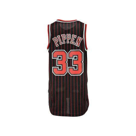 Chicago Bulls Scottie Pippen Adidas NBA Men's Retired Player Swingman Jersey