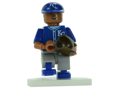 Kansas City Royals Alcides Escobar OYO Figure Generation 3