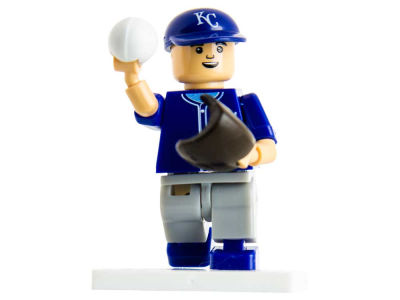 Kansas City Royals Alex Gordon OYO Figure Generation 3