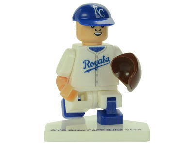 Kansas City Royals MLB 2 for $20 OYO Figure Generation 3