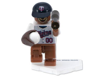 Minnesota Twins Bear OYO Figure Generation 3