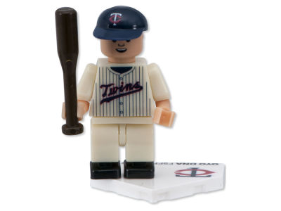 Minnesota Twins Joe Mauer OYO Figure Generation 3