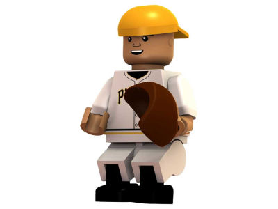 Pittsburgh Pirates MLB 2 for $20 OYO MLB Player Figure
